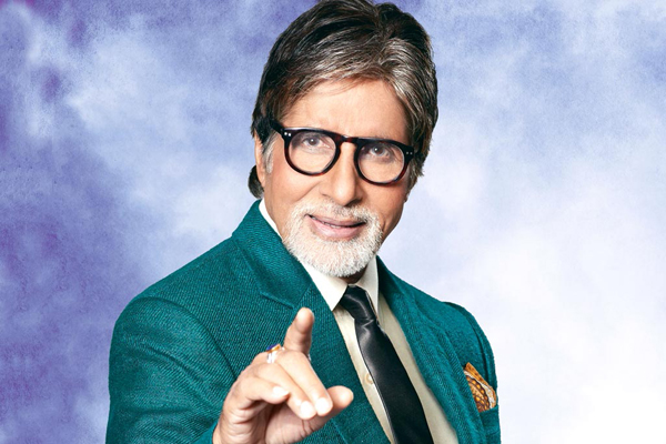 Amitabh Bachchan Famous Indian Actor In Bollywood