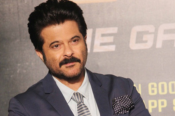 Anil Kapoor Top Actor In India
