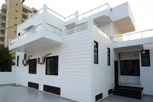 Comfort Stay Budget Hotel in  Faridabad