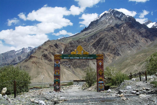 Debsa Pass In India