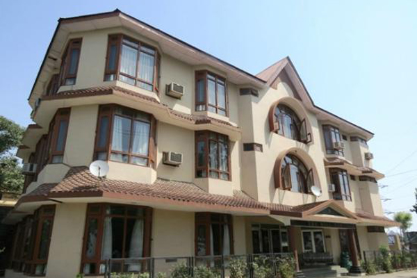 Hotel Hill Top in  Bilaspur