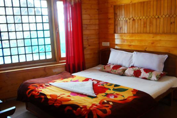 Hotel Indian Palace in Pahalgam