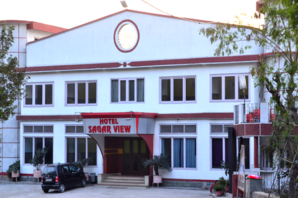 Hotel Sagar View in Bilaspur