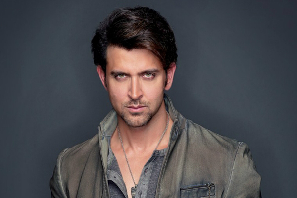 Hrithik Roshan Top Actor In India