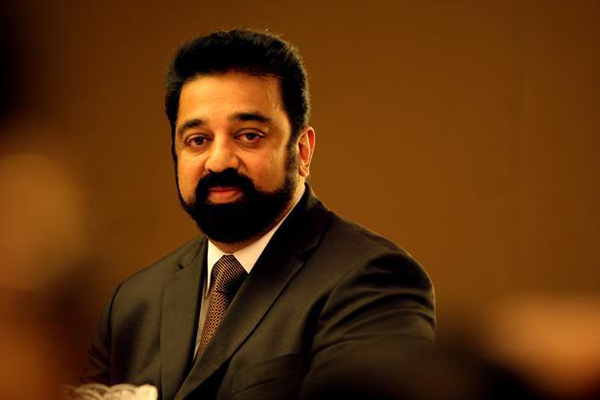 Kamal Haasan Top Bollywood Actor In India