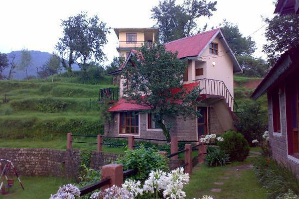 Nishaad Resorts in Dharamshala