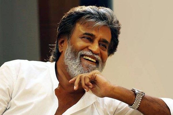 Rajinikanth Best Hero in Bollywood