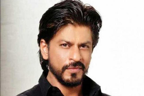 Shahrukh Khan Top Bollywood Actor In India