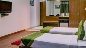 Top Budget Hotels in Faridabad