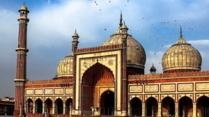 Top Holy Places of Islam In India