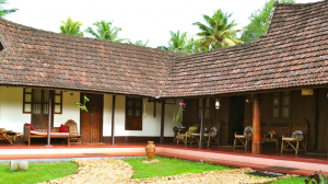 Top Homestay in Alleppey