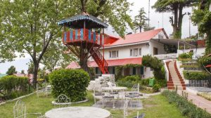 Top Resorts in Dalhousie