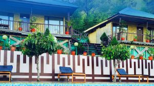Top Resorts in Dharamshala