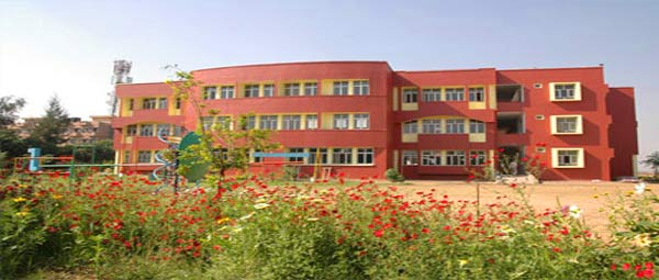 Apeejay International School, Surajpur – Kasna Road
