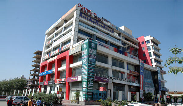 Apex  Mall Jaipur.