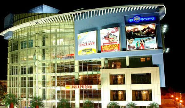 Ashapurna Mall Multiplex in Jodhpur
