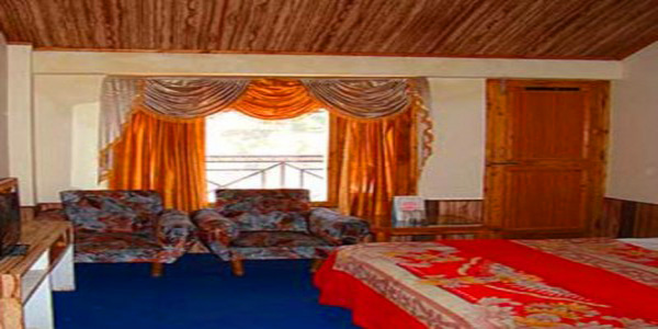Ashoka Home Stay in Kullu