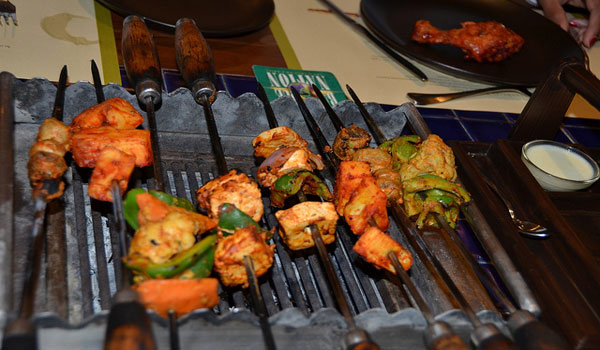 Barbeque Nation Chennai
