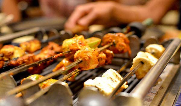 Barbeque Nation Hyderabad