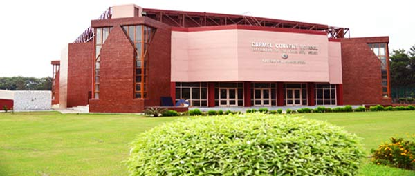 Carmel Convent School Chandigarh