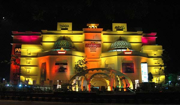 Celebration Mall Udaipur,