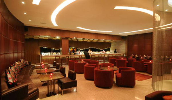 Chipstead Bar at Taj Coromandel