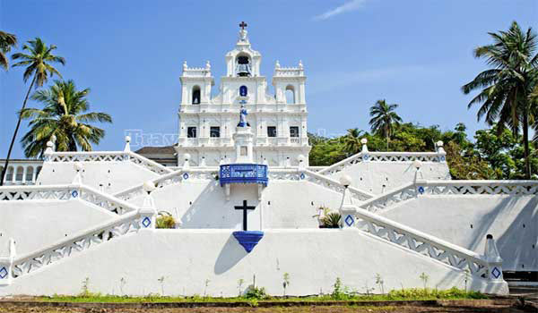 Church of Mary Immaculate Panaji