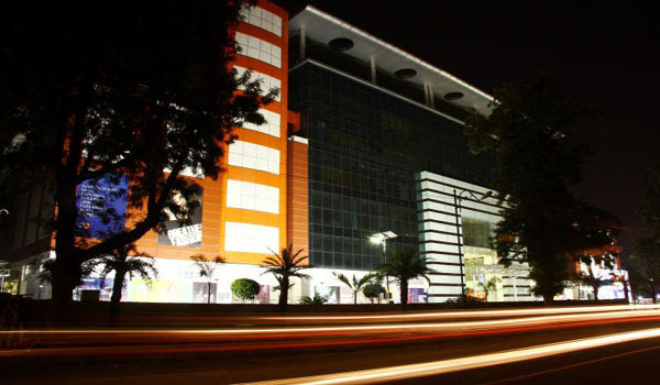 City Emporium Shopping Mall Chandigarh