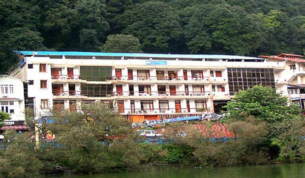 Classic The Mall  Hotel In Nainital