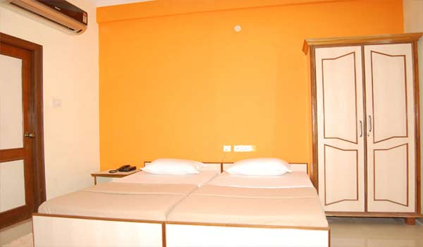 Delight Inn in Hyderabad