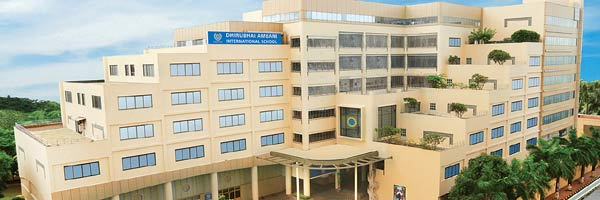 Dhirubhai Ambani International School,