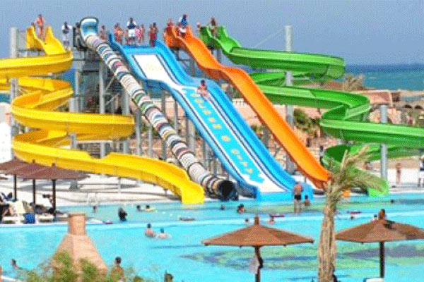 Diamond Water Park, Lohegaon, Pune