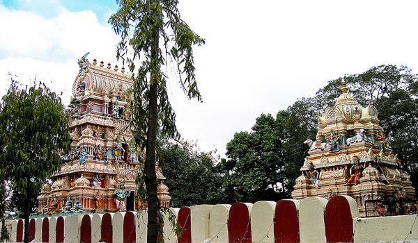 Dodda Ganapathi Temple in Bangalore