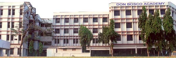 Don Bosco Academy School in Patna
