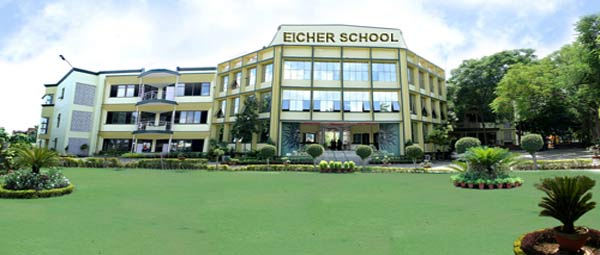 Eicher School, Sector – 46