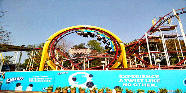 Esselworld and Water Kingdom