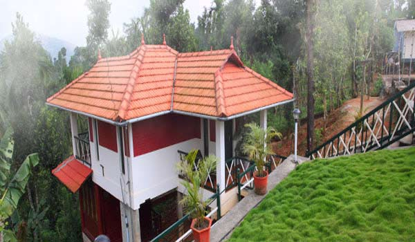 Famous Homestays in Kerala