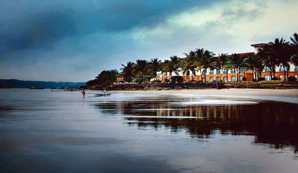 Goa Marriott Resort Spa