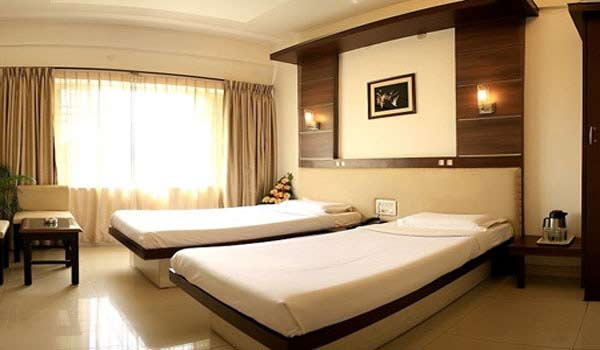 Golden Residency in Bangalore