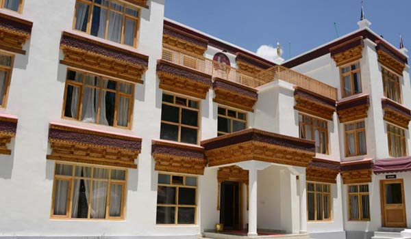 Gomang Boutique Hotel in Leh