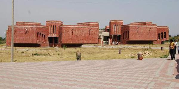 Government College of Engineering and Technology