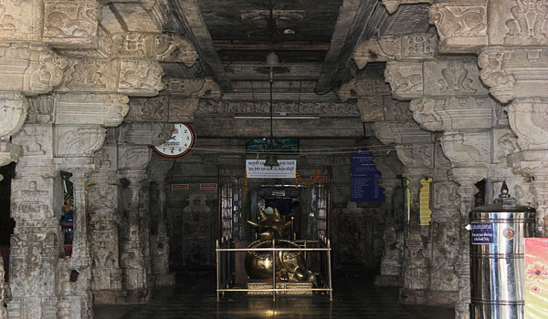 Halasuru Someshwara Temple