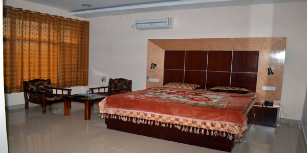 Hotel Ambika in Palampur