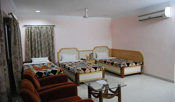 Hotel Delta International in Bodh Gaya