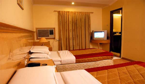 Hotel Empire in Bangalore