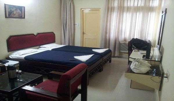 Hotel Lumbini International in Bodh Gaya