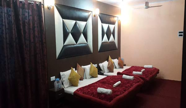 Hotel New Prince Inn Srinagar