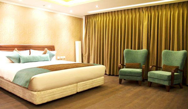 Icon A Boutique Hotel Chandigarh