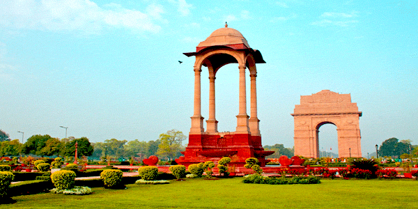 Tourist Places for Family and Kids in Delhi