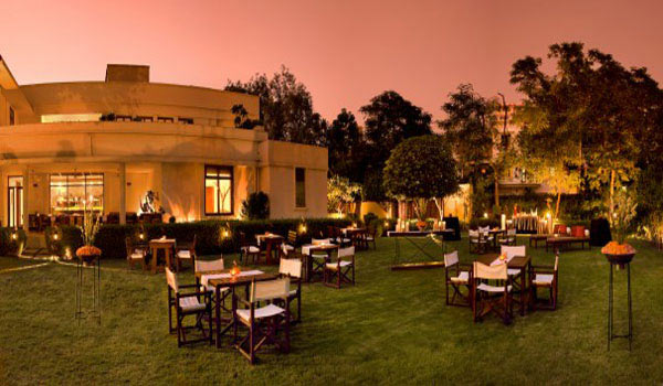 Indian Accent Manor Delhi